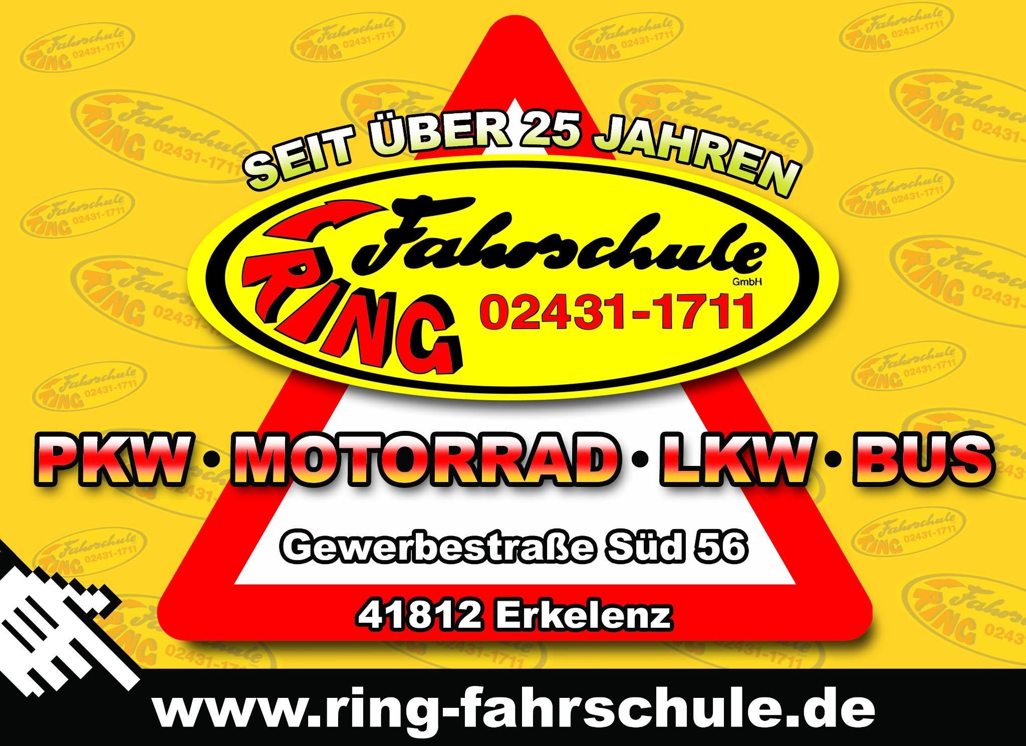 RING Fahrschule GmbH