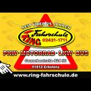 RING Fahrschule GmbH in Linnich