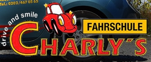 Charlys Fahrschule