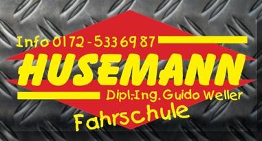 Fahrschule Husemann