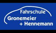 Fahrschule Gronemeier + Hennemann