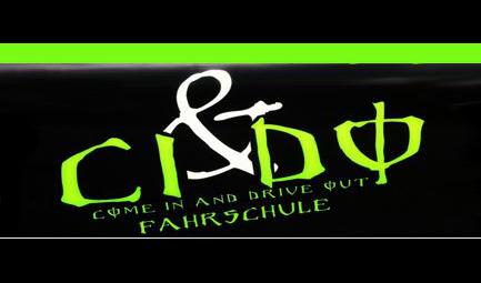 Fahrschule Come in & drive out