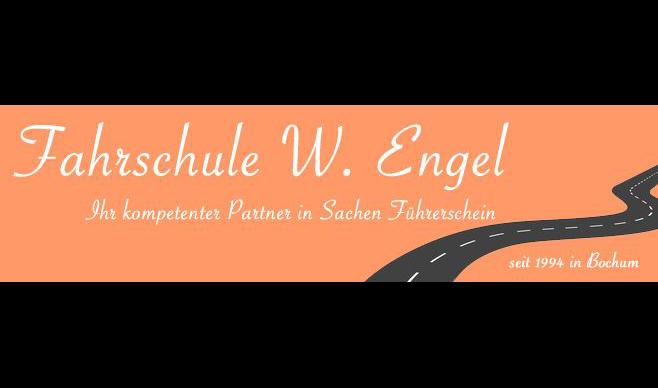 Fahrschule W. Engel