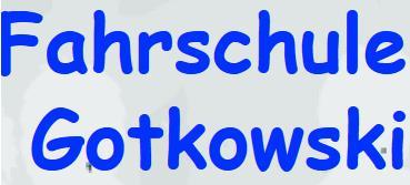 Fahrschule Gotkowski