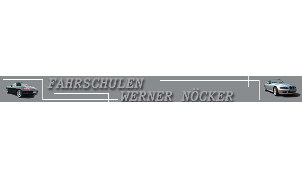 Fahrschule Werner Nöcker
