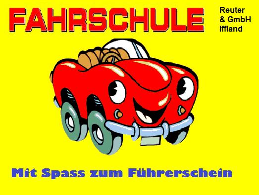Fahrschule Reuter & Iffland GmbH