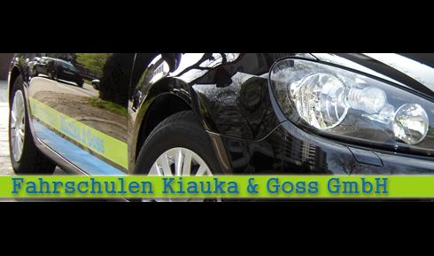 Fahrschule Kiauka & Goss