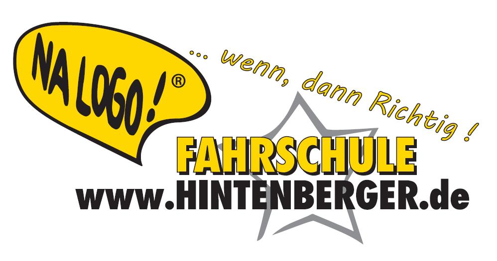 Fahrschule Hintenberger