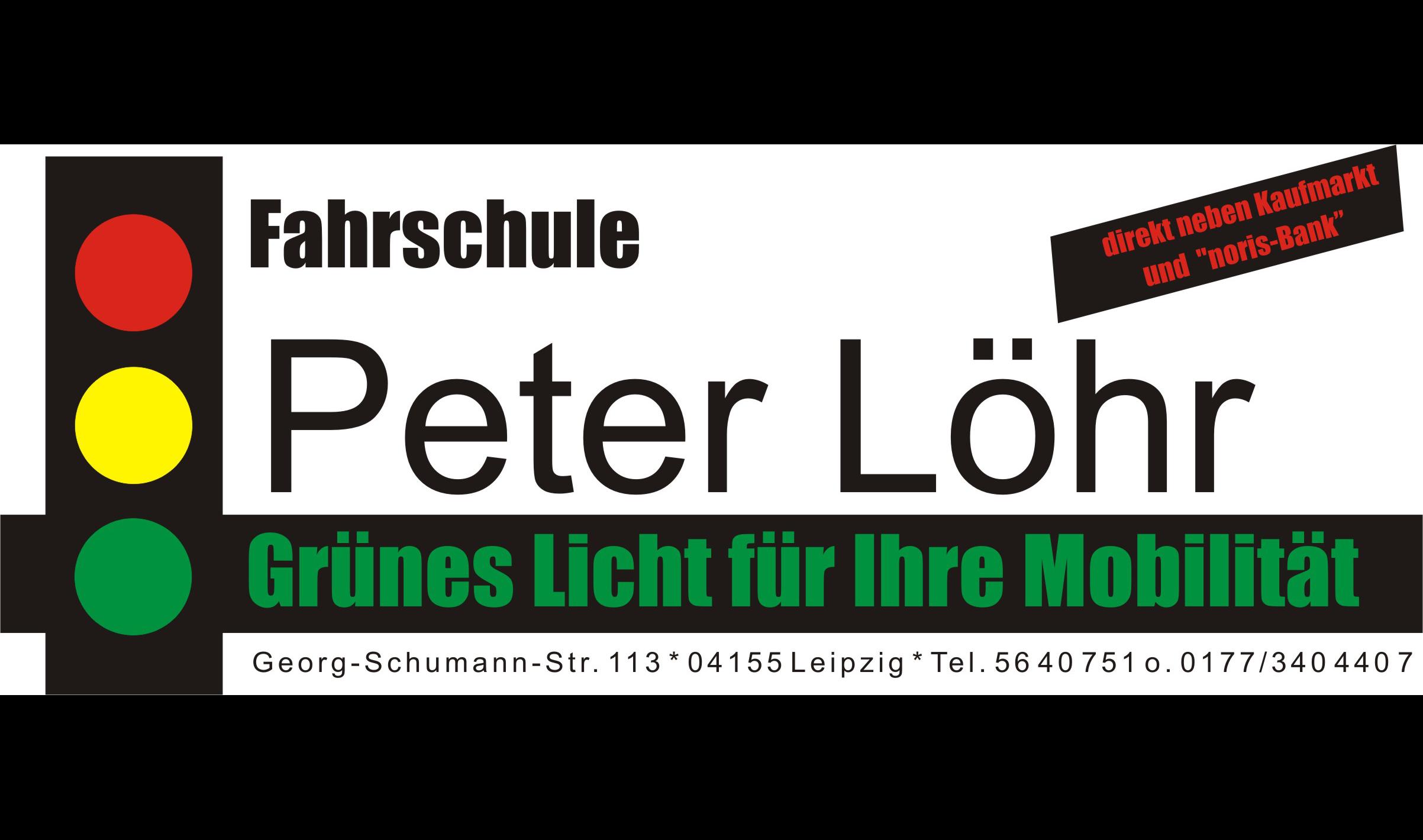 Fahrschule Peter Löhr