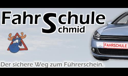 Fahrschule Schmid