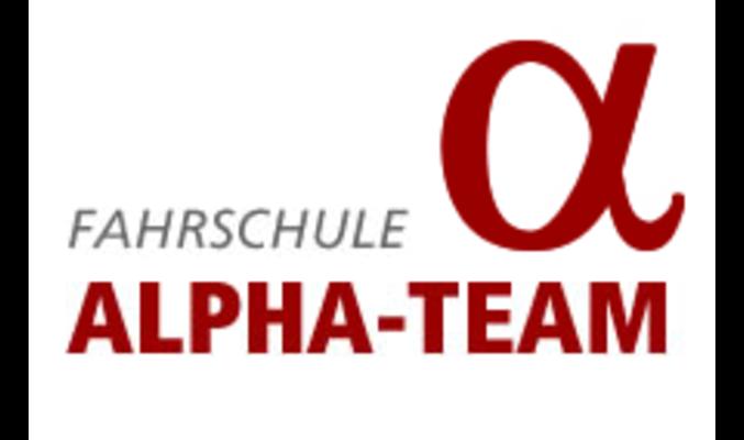 Fahrschule Alpha -Team