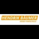 Hendrik Bäumer. Deine Fahrschule in Münster