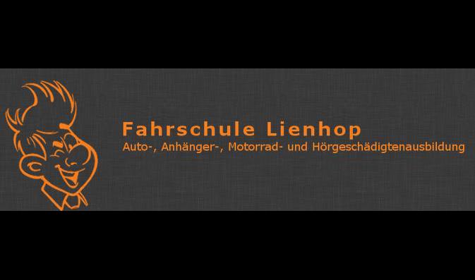 Fahrschule Lienhop