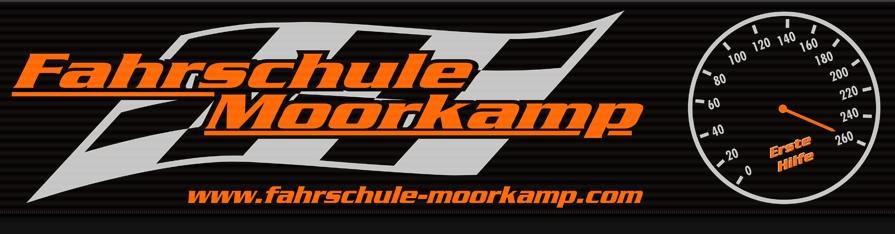 Fahrschule Moorkamp