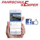 Fahrschule Wolfgang Kemper in Leverkusen