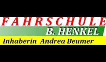 Fahrschule B. Henkel