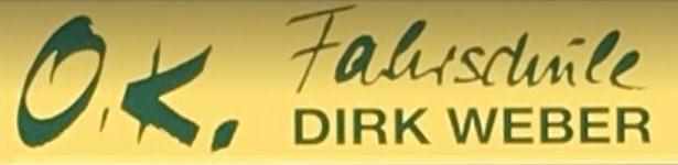 O.K.Fahrschule Dirk Weber