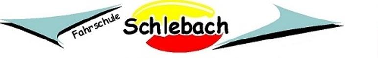 Fahrschule Schlebach