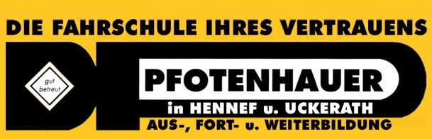 Fahrschule R.-D. Pfotenhauer