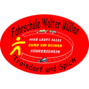 Fahrschule Walter Müller in Troisdorf-Spich
