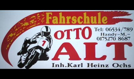 Fahrschule Otto Alt Inh. Karl-Heinz Ochs