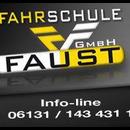 Fahrschule Faust in Mainz