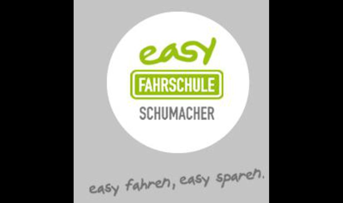 easy Fahrschule Schumacher