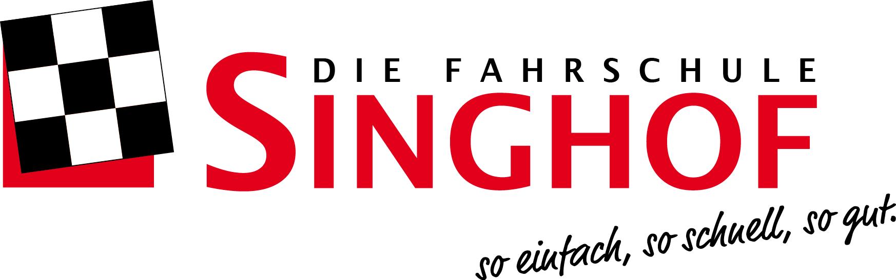 Fahrschule Singhof GmbH