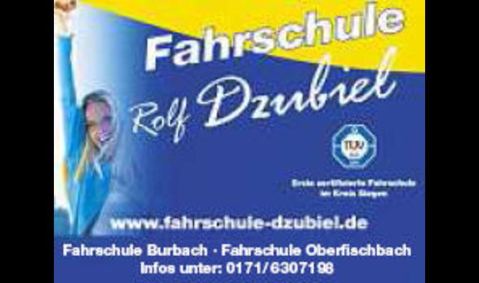 Fahrschule Rolf Dzubiel