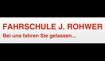 Fahrschule J. Rohwer