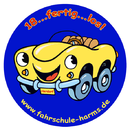 Fahrschule Markus Harms in Herdorf