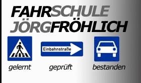 Fahrschule Jörg Fröhlich