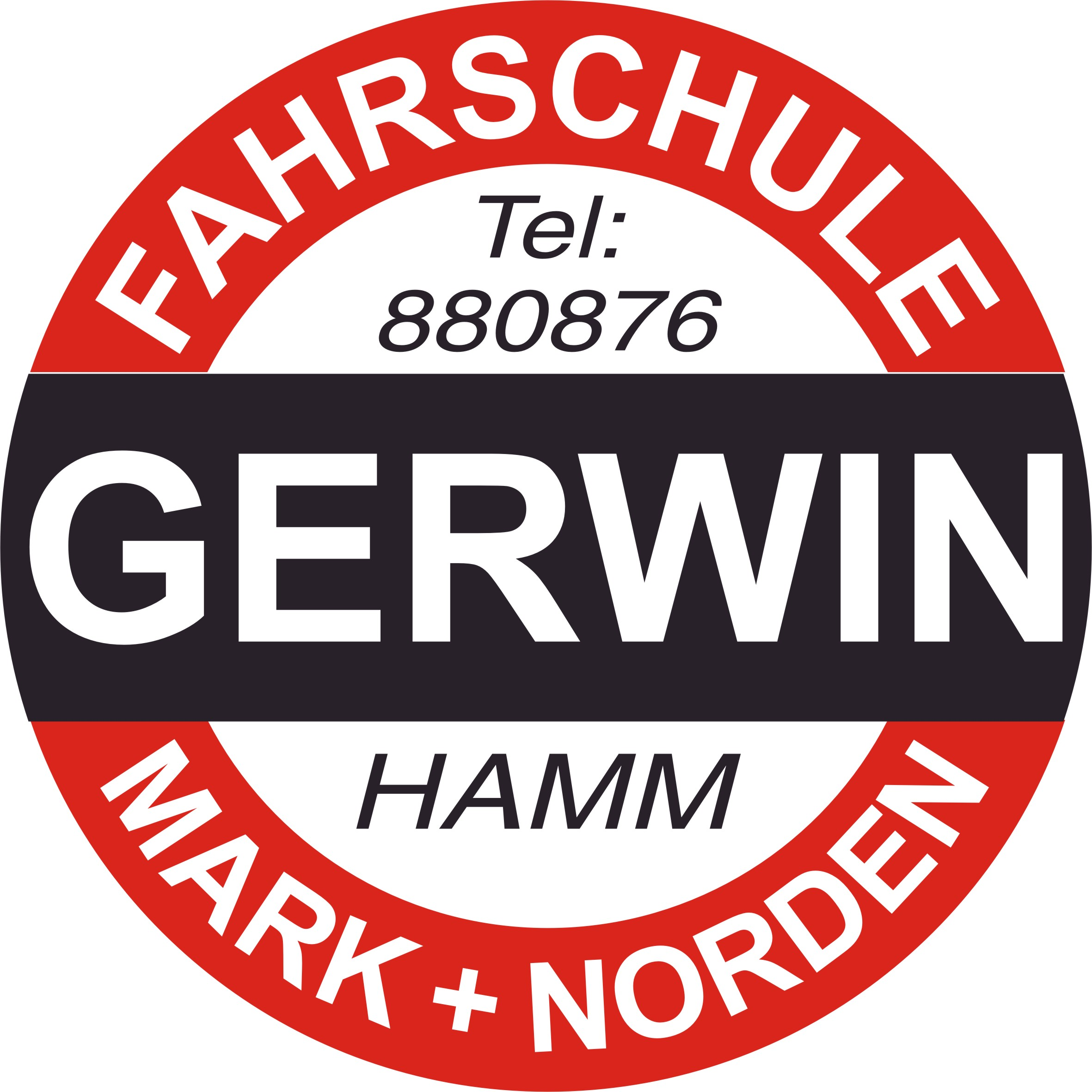 Fahrschule Gerwin