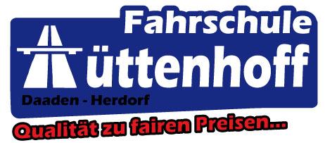 Fahrschule Hüttenhoff