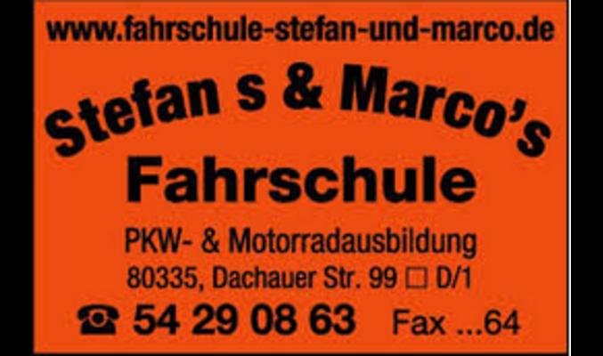 Stefan's & Marco's Fahrschule
