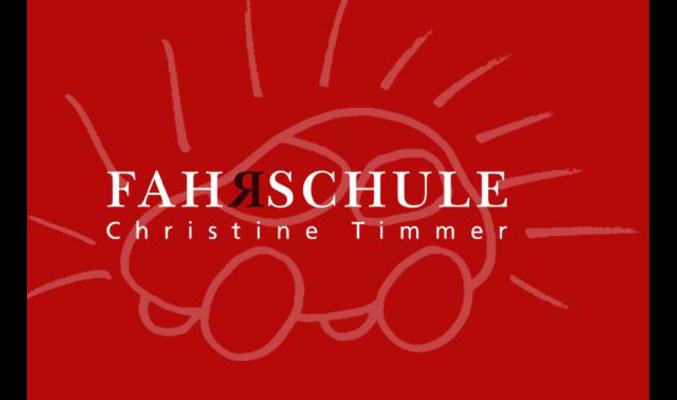 Fahrschule Christine Timmer