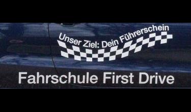 Fahrschule First Drive