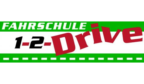 Fahrschule 1-2-Drive