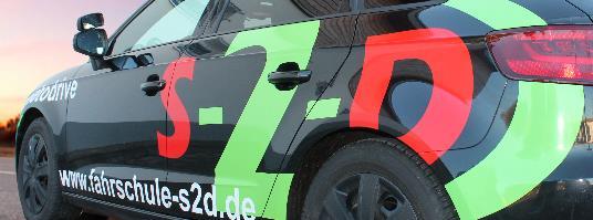S2D GmbH Fahrschule Liwowsky Rainer