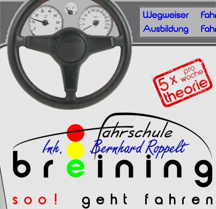 Fahrschule Breining