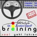 Fahrschule Breining in Penzberg