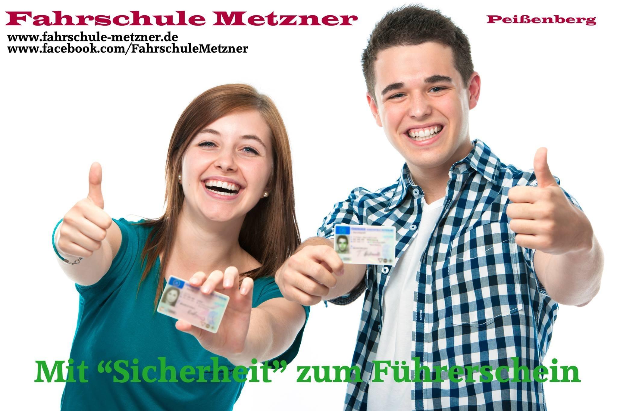 Metzner Andreas Fahrschule