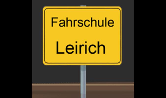 Fahrschule Leirich
