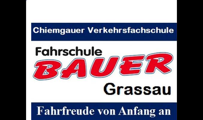 Chiemgauer Verkehrsfachschule – Fahrschule Bauer