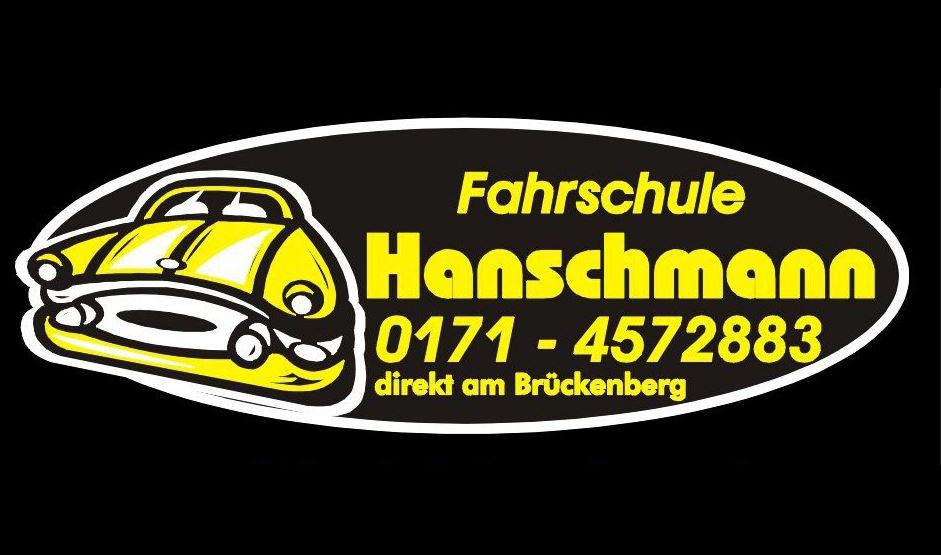 Fahrschule Hanschmann