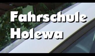 Fahrschule Holewa