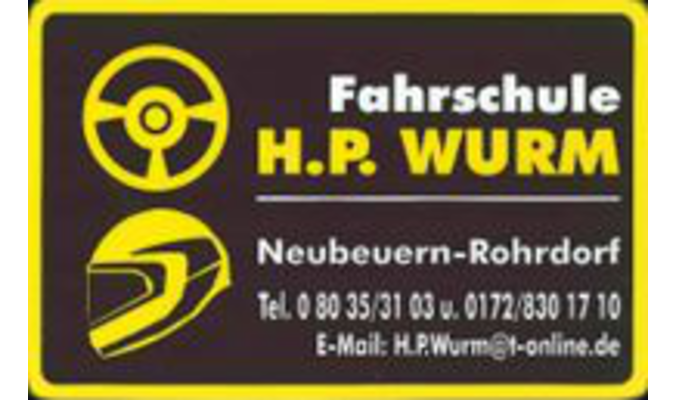 Fahrschule Hans Wurm