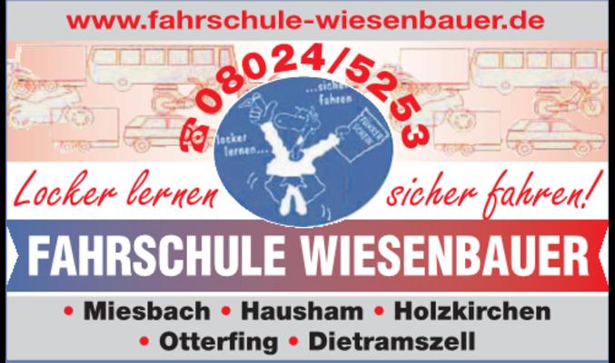 Fahrschule Wiesenbauer GmbH