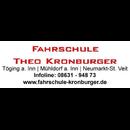 Fahrschule Kronburger in Töging am Inn