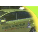Wolfi's Fahrschule in Waldkraiburg